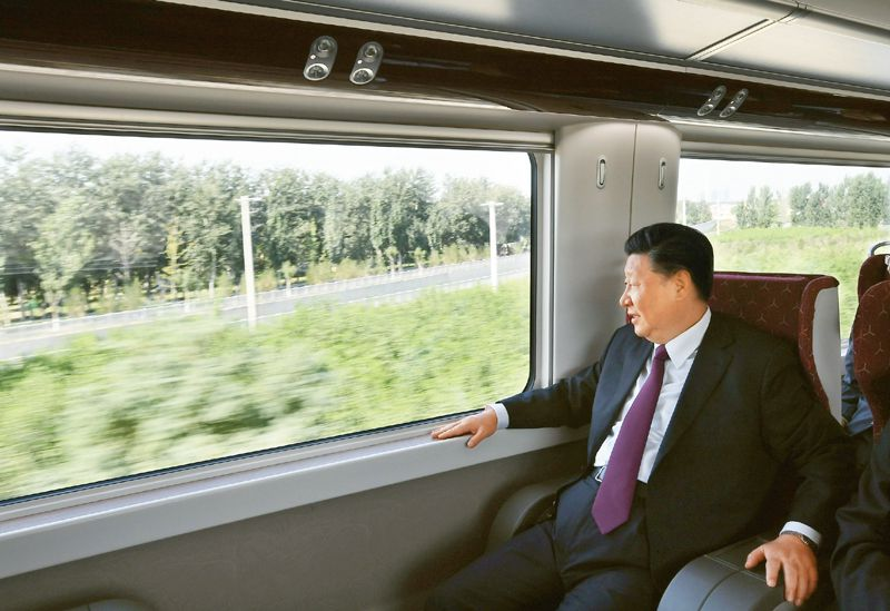 Xi Jinping: Comprehensively strengthen the protection of intellectual property rights, stimulate innovation and promote the construction of a new development pattern(1)