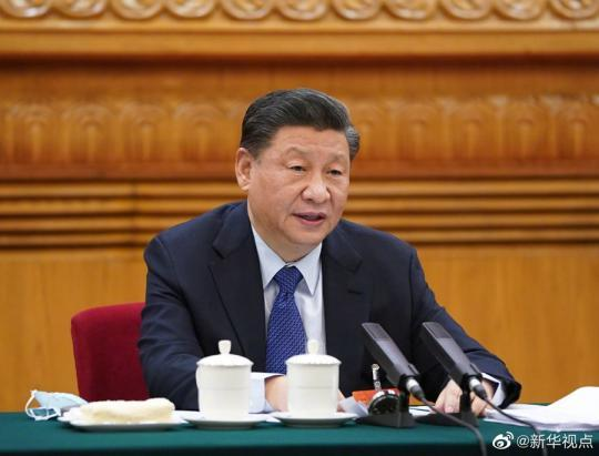 Xi Jinping: I am very concerned about Yushu and happy for its development