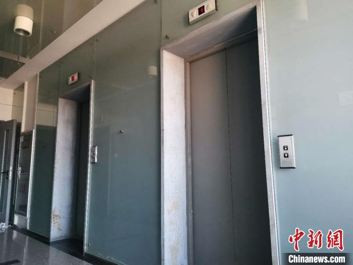 Safety accidents of old elevators attract attention. Is there a retirement age for elevators?(2)