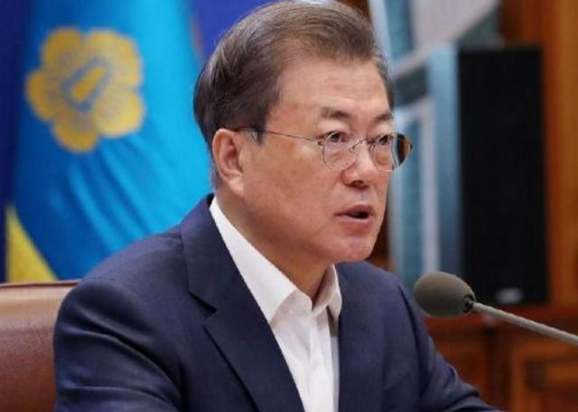 getInterUrl?uicrIvZQ=384f6df993fa0e29dc46d64c2ab9ad1d - Finally, Moon Jae-in embarks on the old path of Park Geun-hye?