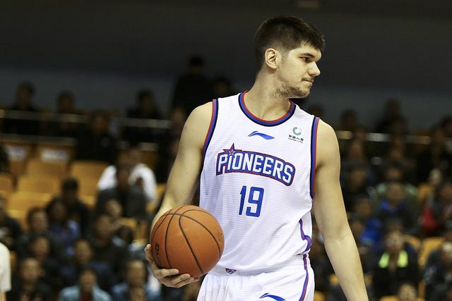 getInterUrl?uicrIvZQ=3e53df8bca8f35c4ea4d28a9340cdf7d - Tianjin men's basketball official:Todorovich has completed registration, Jilin will be able to play tomorrow