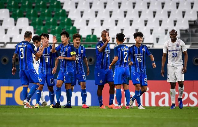 getInterUrl?uicrIvZQ=4222d909119c41aeec323b1b5c0756bc - AFC Champions League 1-3, the Chinese Super League's first defeat was born! Shenhua Chuang has 9 years of shame, but local players are surprised