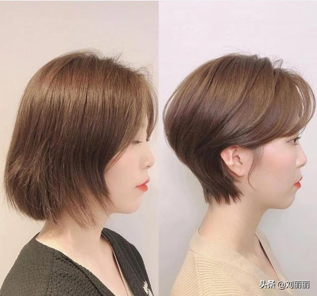getInterUrl?uicrIvZQ=438b8b383a766cdfc86ecc04c38c113b - Changing the hairstyle is like changing the face, 18 hairstyles tell you, choose the right hairstyle to easily become a goddess