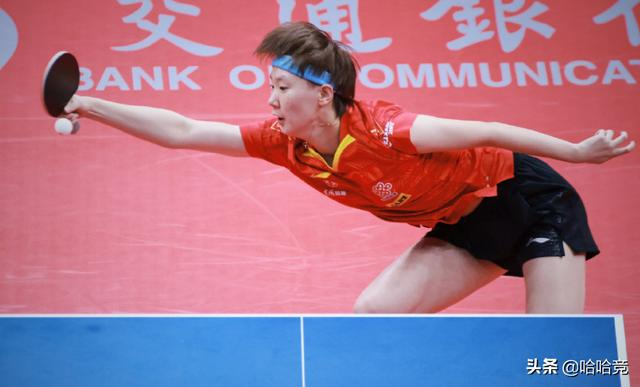 getInterUrl?uicrIvZQ=46158617982ee064c46dfb463e62e963 - The national table tennis finals loses for the first time! Wang Yidi lost to Mima Ito 3-4 and missed the top four, Wang Manyu passed