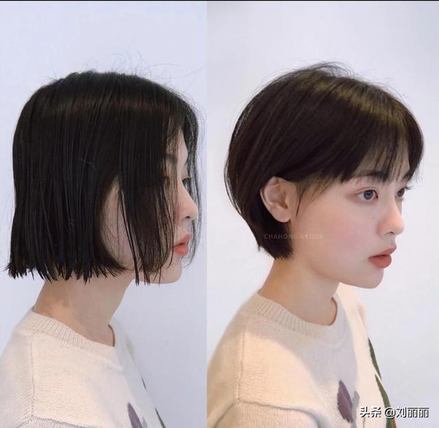 getInterUrl?uicrIvZQ=472dfdfe86ebdef06d9a0cb344889141 - Changing the hairstyle is like changing the face, 18 hairstyles tell you, choose the right hairstyle to easily become a goddess