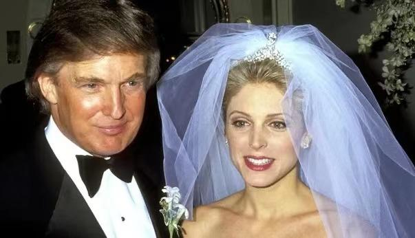 getInterUrl?uicrIvZQ=4ce7c55e024f6d28a1a1015c6346daf9 - The confidant of the White House has just left, and his wife has to divorce Trump? Are you determined this time?