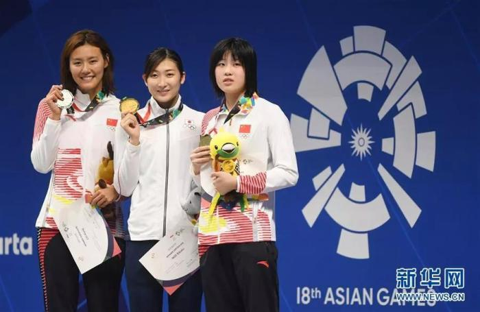 Japan strives for 30 gold, these athletes are the most concerned…(3)