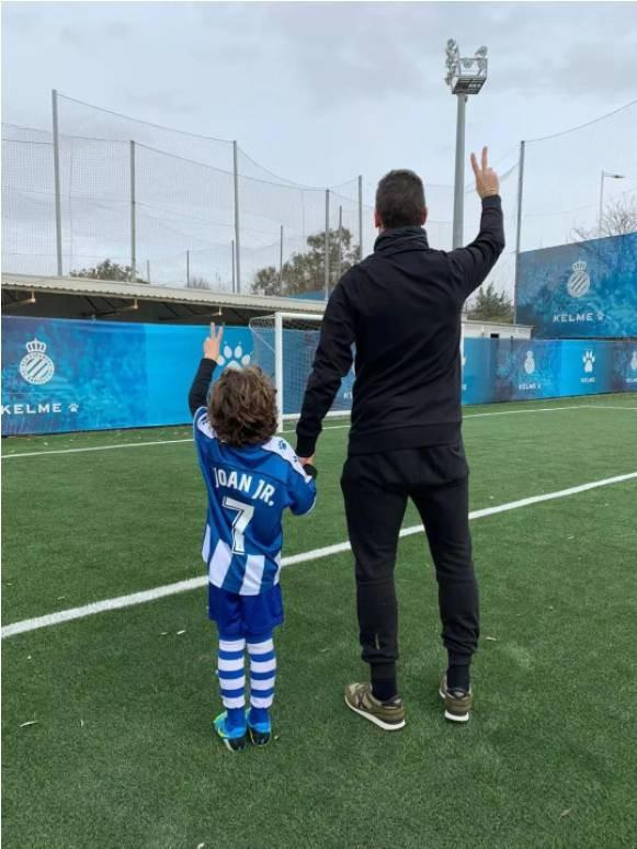 getInterUrl?uicrIvZQ=58c85fb90e5f3a3cf9cb0c0f88120f34 - Wu Lei Weekly Diaries:The big man of the Espanyol club, the world champion left-back Capdevila