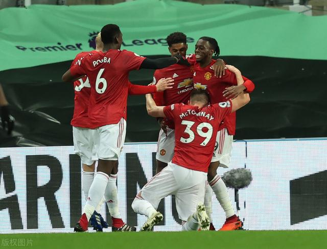 getInterUrl?uicrIvZQ=5e8dde02864c5860e790f0a67f82cd6f - Manchester United's career debut goal, the iron tree finally blossomed, a burst shot without solution