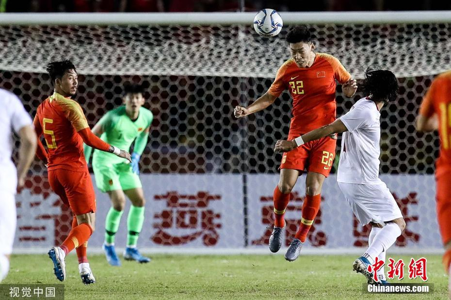 Chen Xuyuan: Confident in qualifying for the top 40 of the National Football Team, responding to Suning TEDA's withdrawal(4)
