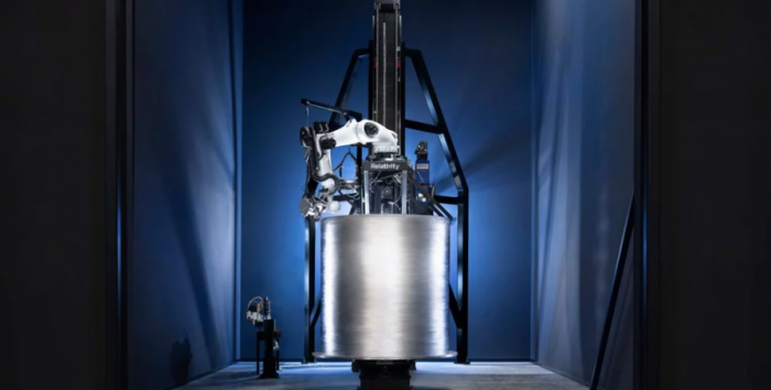 Relativity Space's reusable rocket can be 3D printed within 60 days(1)