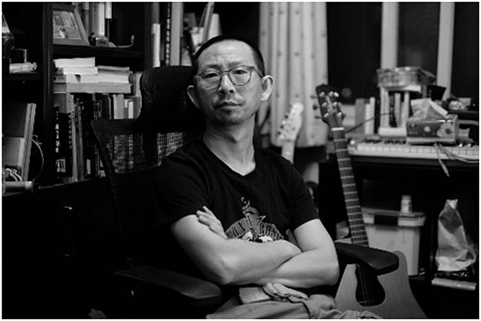 """The most poisonous music critic Ding Taisheng Himalaya launches a podcast to listen to the story behind """"Tucao Conference""""(1)"""