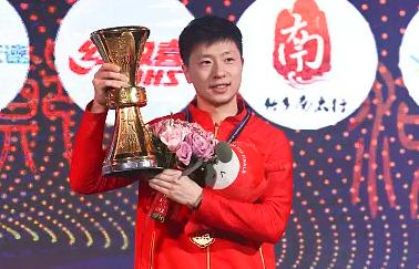 getInterUrl?uicrIvZQ=641caf00c15549dd197f7cc247956dbd - Fan Zhendong regretted defeating Malone and missed the title, Chen Mengcheng was the first person to win four consecutive championships