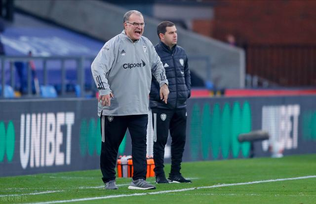 getInterUrl?uicrIvZQ=6897cf8337a8d2950c1c03b5a7b78255 - Bielsa:Arsenal are very well-founded, and dialogue with them will be difficult