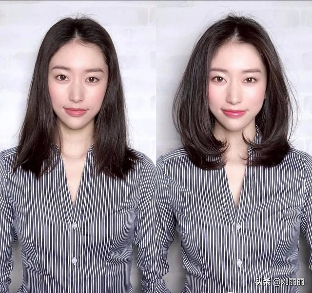 getInterUrl?uicrIvZQ=6a5a83d3736f1a32f37a79a4c54a5a3e - Changing the hairstyle is like changing the face, 18 hairstyles tell you, choose the right hairstyle to easily become a goddess