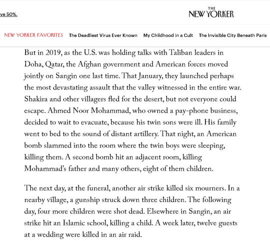 This article about Afghanistan and the Taliban is incredible!(8)