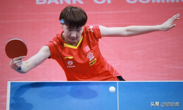 getInterUrl?uicrIvZQ=6ca8e9548cb1c20fcf19e50d8ea70e25 - The national table tennis finals loses for the first time! Wang Yidi lost to Mima Ito 3-4 and missed the top four, Wang Manyu passed