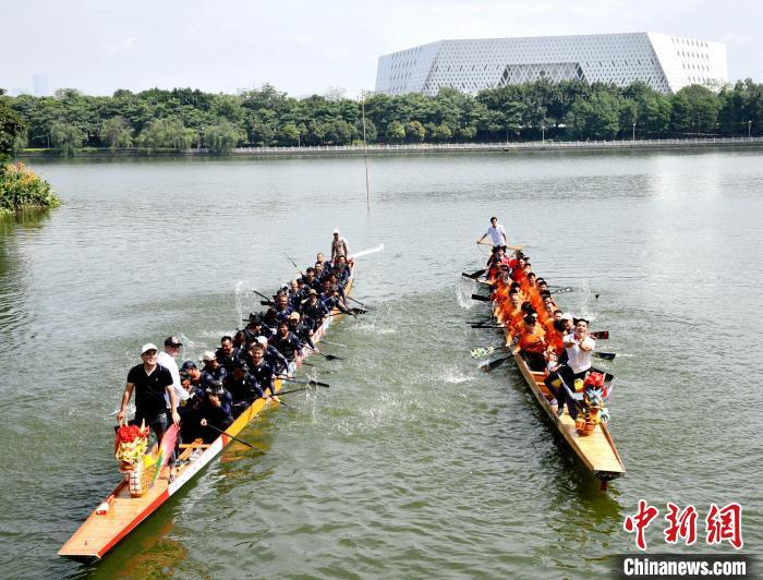 The Dragon Boat Festival holiday opens tomorrow. Learn about these travel information in advance!