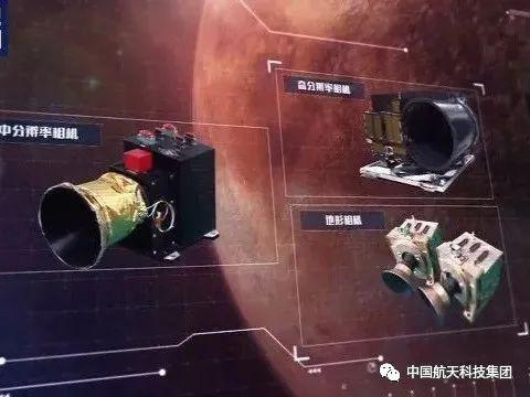 From Earth to Mars: Recalling China's Mark on the Red Planet(10)