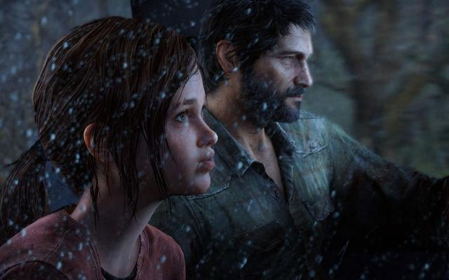 """getInterUrl?uicrIvZQ=7d1a129f29763597094114fe40da7a56 - HBO officially booked the live-action drama version of the game""""The Last of Us"""""""