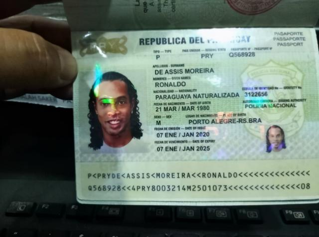 getInterUrl?uicrIvZQ=7f8b7930a12ae48eeaec4820aa047fbf - Ronaldinho diagnosed with new crown! It's just been 2 months since he was released