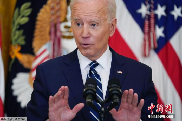 When Biden first arrived in Europe, he called Russia: he will not back down at the Russia-US summit