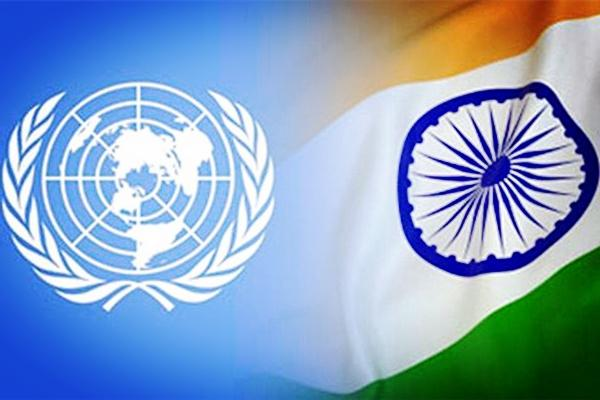getInterUrl?uicrIvZQ=8d60d3e71ab9f69cb1c3e6bf29fe7f31 - India takes it seriously? The permanent admission request was rejected by the five permanent countries in turn, and the Indian media:they negotiated