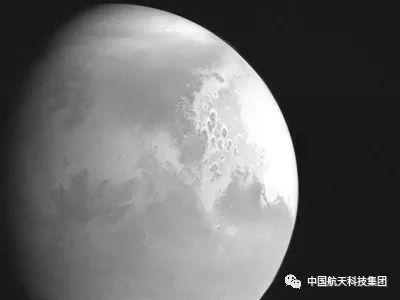 From Earth to Mars: Recalling China's Mark on the Red Planet(16)