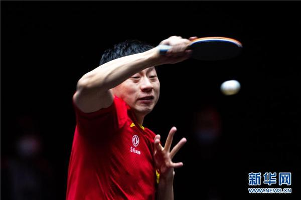 getInterUrl?uicrIvZQ=99e54ef17e242841abce59299cbdb7f2 - WTT Macau International:Ma Long wins Zheng Young-sik
