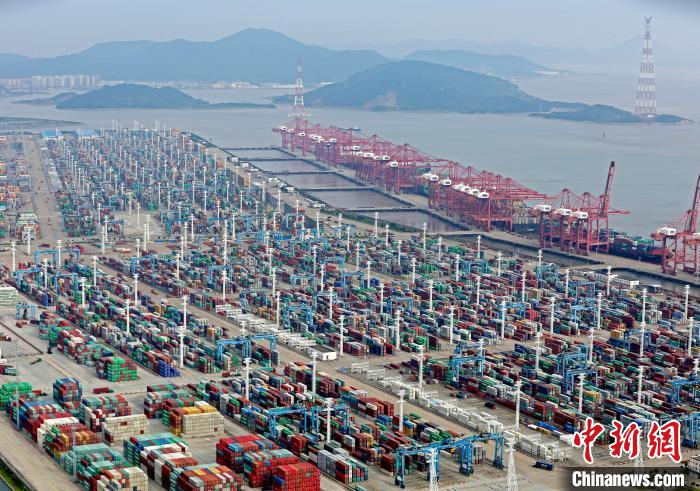 """Decoding Zhejiang: Implementing the """"unchanged"""" and """"changing"""" of the new development concept(1)"""