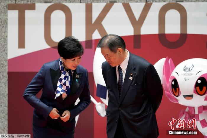 Too much pressure to host the Olympics? Governor of Tokyo admitted to hospital due to fatigue