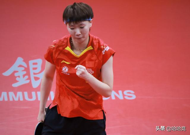 getInterUrl?uicrIvZQ=a3c25cc73105c4e0df32e081133ceae5 - The national table tennis finals loses for the first time! Wang Yidi lost to Mima Ito 3-4 and missed the top four, Wang Manyu passed
