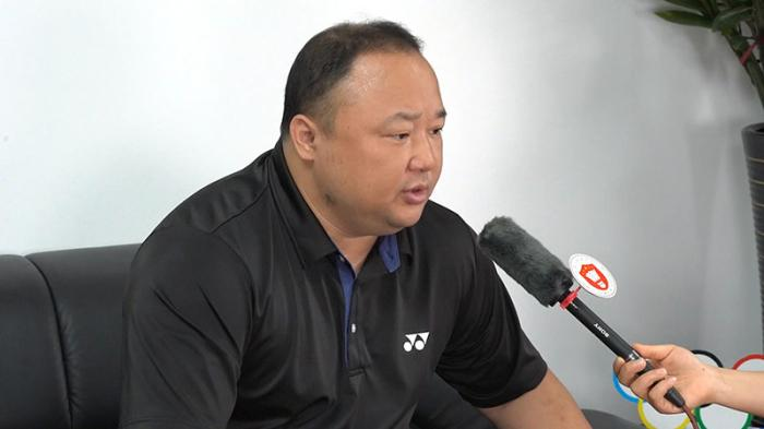Zhang Jun: The Tokyo Olympic National Badminton Club will make every effort to satisfy everyone