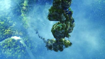 """""""Avatar"""" can't solve the dilemma of the global film industry"""