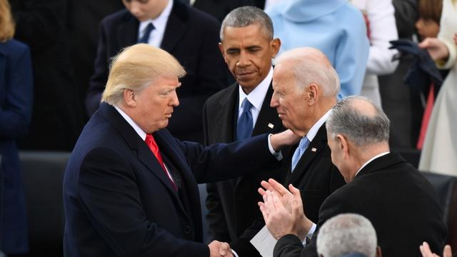 """getInterUrl?uicrIvZQ=accb956d46893ead2062ad2aebc2cdef - Was""""drag"""" poor by Trump? Biden tweeted to raise funds, calling on supporters to donate to support transition work"""