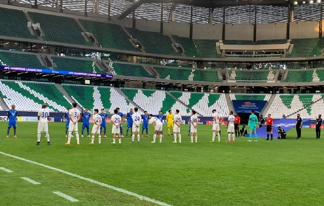 getInterUrl?uicrIvZQ=adfb130913d3ffa06289a46d9c145c60 - Anti-Korea won 4246 days! Shenhua Youth Army pays tuition, Chinese Super League loses first time in AFC this year
