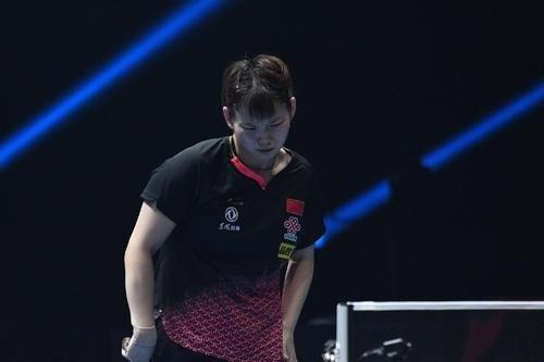 """getInterUrl?uicrIvZQ=af3c3df4cc37832daa594c9a3fef8f00 - Chinese table tennis has been""""dominant"""" for too long. In order to pull the national table tennis from the""""sacred altar"""", the ITTF has changed its competition system"""
