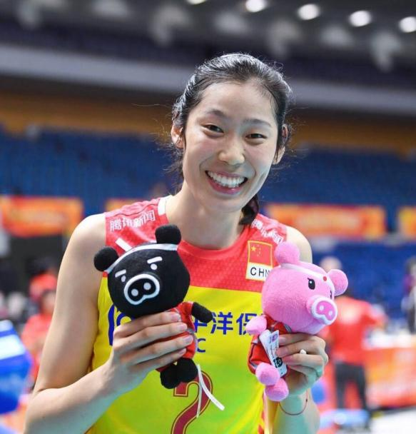 getInterUrl?uicrIvZQ=b483fafd16275fad4e5e0a6d1ebf88ef - Review of Zhu Tinggao's EQ incident:The Japanese flag was blocked twice a year, and the women's volleyball team was long and high
