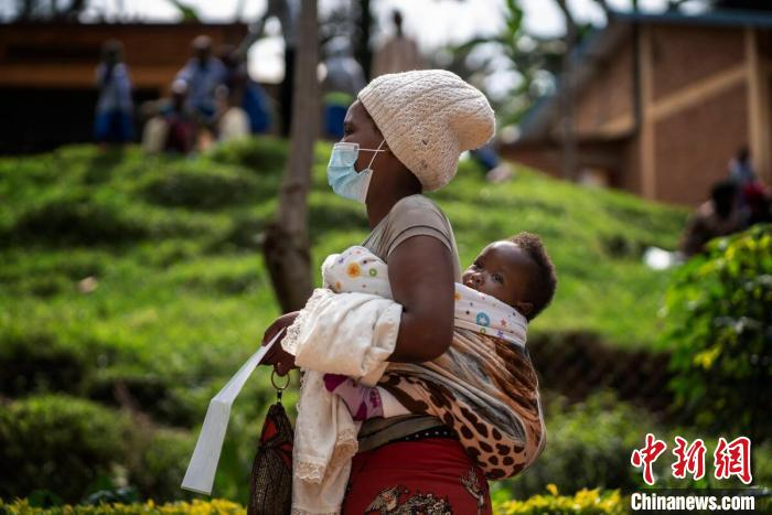 World Food Program: The pandemic causes the funding gap to increase, and the hunger plight of global refugees increases