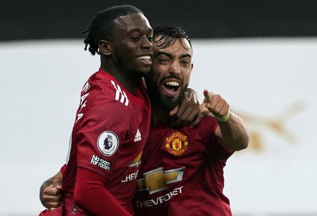 getInterUrl?uicrIvZQ=bc93e180f8ad2e72741924dc1b4dd40d - Manchester United's career debut goal, the iron tree finally blossomed, a burst shot without solution