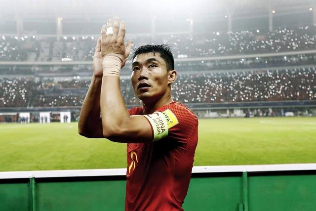 getInterUrl?uicrIvZQ=bdde172982d3f89ef127ca246ad9e341 - Old Jifuying! Zheng Zhi no longer serves as the general manager of Evergrande, hoping to continue to fight as a player