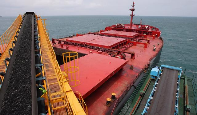 getInterUrl?uicrIvZQ=c1cb01946d71b0d6fd5941767f5d14b3 - Staged a bitter trick? The Indian merchant ship carrying Australian coal sold badly at the Chinese port. The Chinese side responded