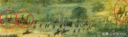 getInterUrl?uicrIvZQ=c8ca5f25b134364fb89c2a7b38ecbe03 - Dinosaurs appeared in Renaissance oil paintings?