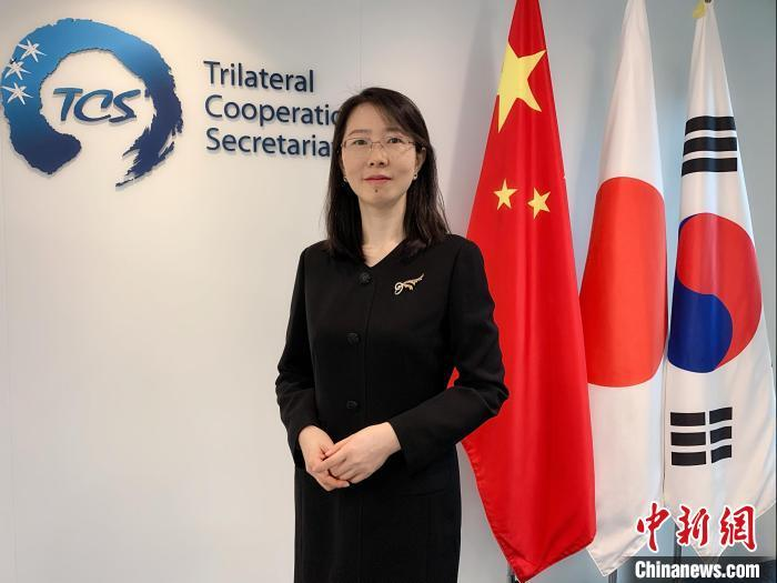 Deepen Trilateral Cooperation and Build a Harmonious East Asia-Interview with Cao Jing, Deputy Secretary-General of the China-Japan-Korea Cooperation Secretariat