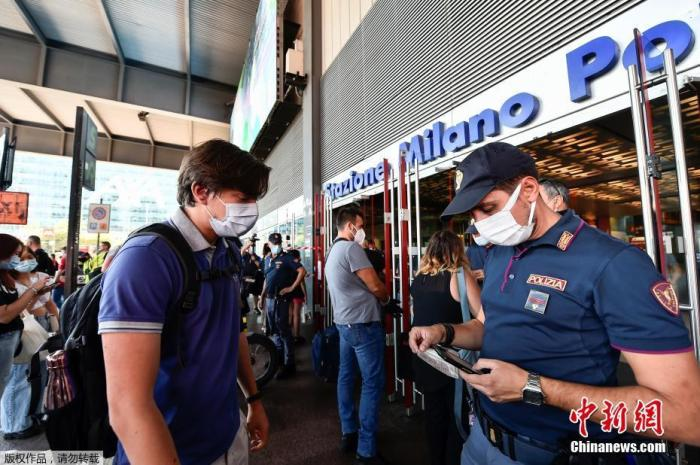The vaccination rate of Italian medical staff reaches 94%, the country may start the third injection