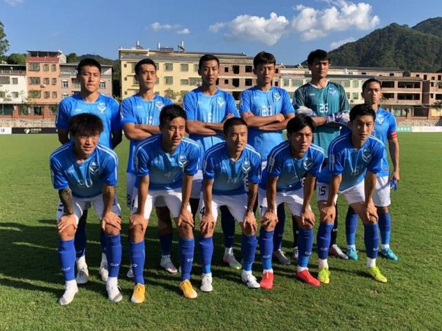 getInterUrl?uicrIvZQ=d5655ebee49a85ccbbfc20852bed1914 - Xiamen Fundian changed its name to Xiamen Ludao Football Club and completed the registration of a neutral name