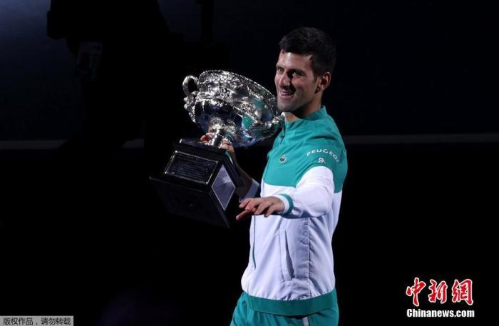 ATP ranking: Djokovic continues to occupy the first place, the first week of the list is about to hit history