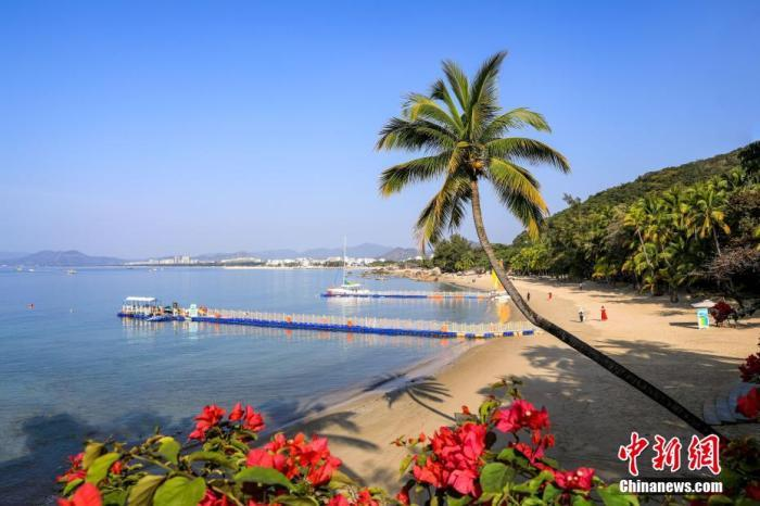 A hot spot for investment, a shopping paradise, a place to study abroad… Hainan has a promising future!(4)