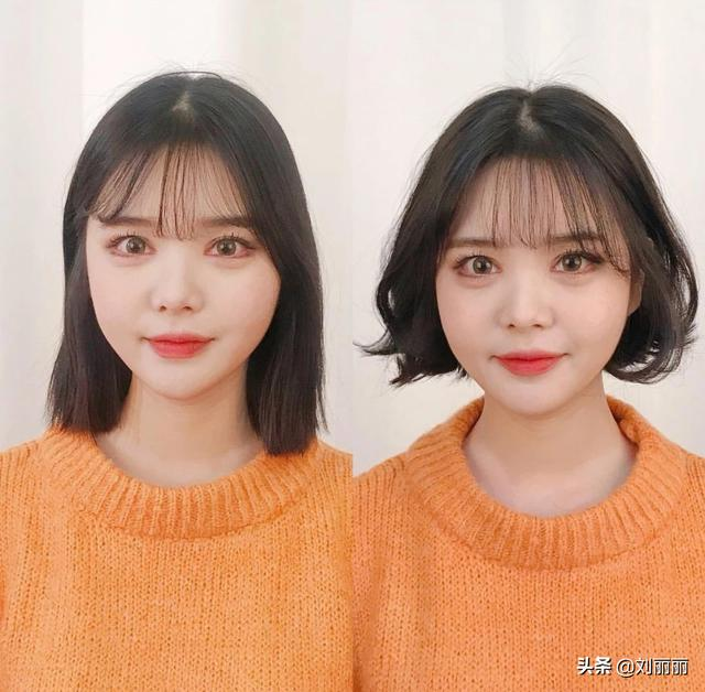 getInterUrl?uicrIvZQ=dc471b1676f8b4d43edfaf4911b82b72 - Changing the hairstyle is like changing the face, 18 hairstyles tell you, choose the right hairstyle to easily become a goddess