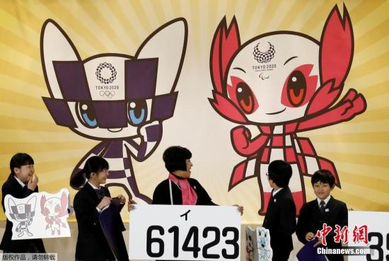 The five-year agreement, the Tokyo Olympics kicks off today! Five highlights are worth paying attention to(1)
